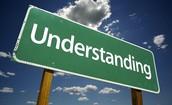 Libraries Encourage Comprehension