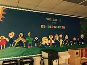 Mrs. Beebe's class