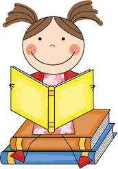 Keep them Reading!
