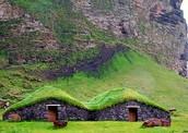 Houses Like Hobbit Holes