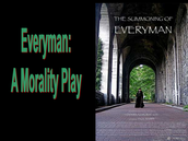 The Morality Play