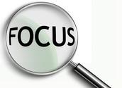 Reading Focus Student