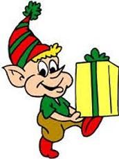 Christmas Elves: Service Event