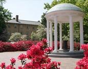 Chapel Hill, North Carolina Info