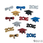 Graduation Thursday Night, May 19th