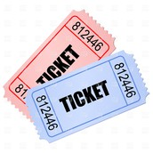 Fall Festival Ticket Sales- Remind your Students