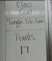 CLASS GOAL