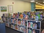 ECS Library