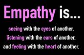 Social IQ- Kindness and Empathy