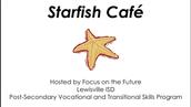 Starfish Cafe Dates