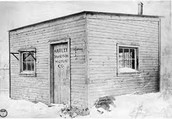 First Factory 1903
