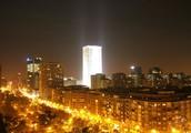 Madrid's nightlife