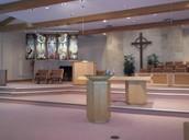 Ormond Beach Presbyterian Church