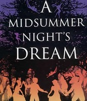 A Midsummer Nights Dream.