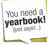 YEARBOOK!