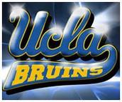 #2 University of California- Los Angeles
