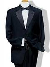 Our store sells formal tuxes