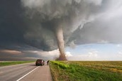 Thay had 7 tornados hit