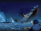 Click on the Titanic Link