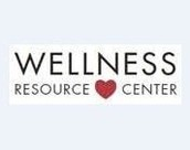 Special Wellness Resource Center Workshop!
