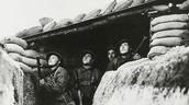 Germany bombs British coastal areas