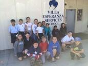 4S at Villa Esperanza
