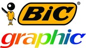 Bic Graphic Colombia
