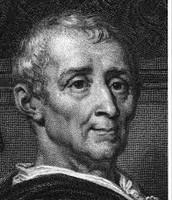 Image Of Montesquieu