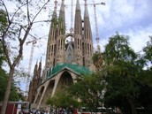 Sagrada Familia (Holy Family)
