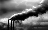 Factories Polluting
