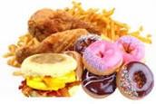 Fats/Cholesterol