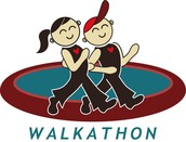 School Walk-A-Thon Rescheduled and New Incentives!