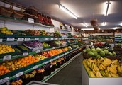 Our Shop Sells The Best Fruit & Veg In Town !