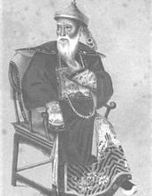 1833 Commissioner Lin