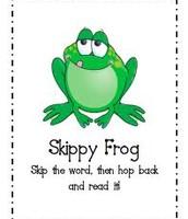 Skip Words