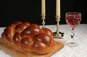Sacraments/traditions