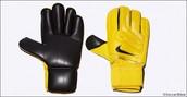 Nike GK Gunn Cut Football Gloves
