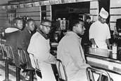 The Greensboro Sit-Ins