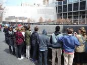The 911 Memorial