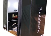 Chester Crown plaza Special show price Photo booth hire £350