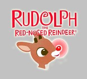Dec. 19th - Rudolph the Red-Nosed Reindeer, 6:00-9:00pm