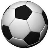I Like to Play Soccer