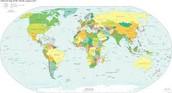 a global pandemic
