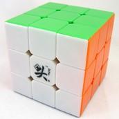 Cube de Rubiks