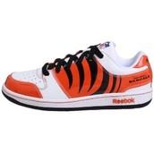 Bengals Shoes
