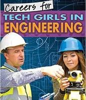 Career for Tech Girls in Engineerings