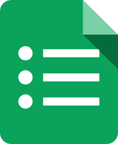 Creating a Test Using Google Forms