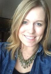 Lisa Karsky - Chloe + Isabel Divisional Merchandise Manager