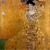 Portrait of Adele Bloch-Bauer I