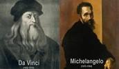 The Renaissance Men